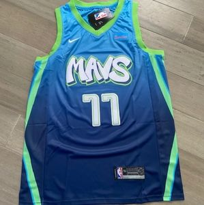 Luka doncic Dallas Mavericks jersey